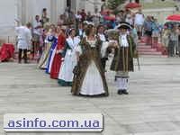 Фестивали в Хорватии. Отдых в Хорватии