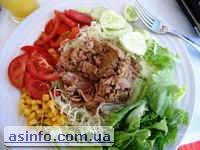 Хорватия, кухня из мяса и овощей