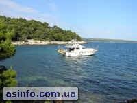 Озера Хорватии. Отдых на островах Хорватии