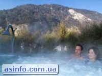 Бальнеологические курорты Хорватии