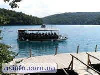 Водный транспорт Хорватии