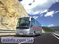Автобусы Хорватии